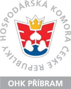 logo OHK pribram